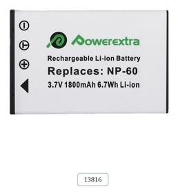 2 baterías para Traveler HD 10xi