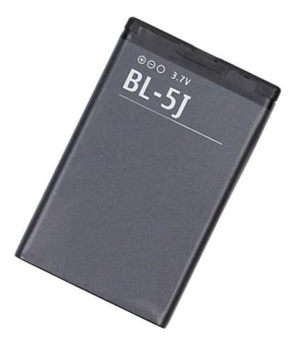 bateria modelo bl-5j compatible con nokia 5800 x6 n900 bl5j®