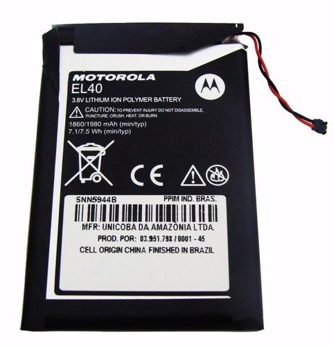 bateria moto e tipo original garantizada