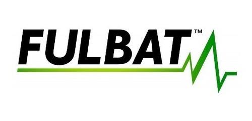 bateria moto fulbat ytx16-bs 12v 14ah