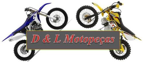 bateria moto heliar htz6 honda titan 150 esd/sport original