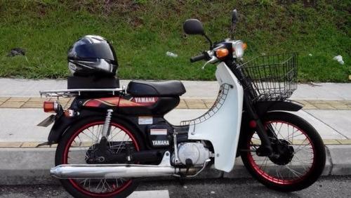 bateria moto pila gel para ax fr v80 6 voltios envio gratis