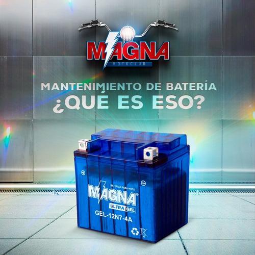 batería moto suzuki gp 125 magna mf 6n42a