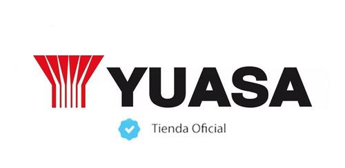 batería moto yuasa yb12a-a yamaha xv500 virago 83/20