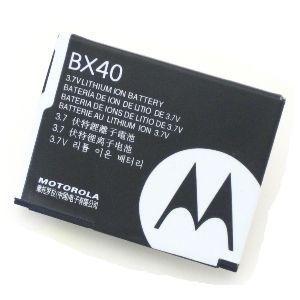 bateria motorola bx40 v8 u9 pixer garantia calidad