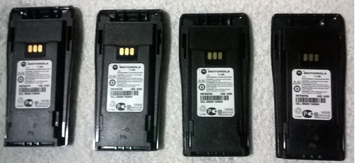 batería motorola ep450 li-ion/litio nntn4470a
