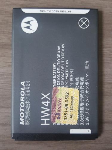 bateria motorola hw4x razr xt916 xt918 atrix d1 original
