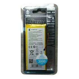 Bateria Motorola Moto G4 / Moto G4 Plus 3000mah Local!