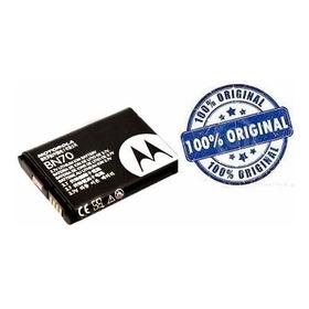Bateria Motorola Nextel Bn70 I416 Original 100% No Trucha
