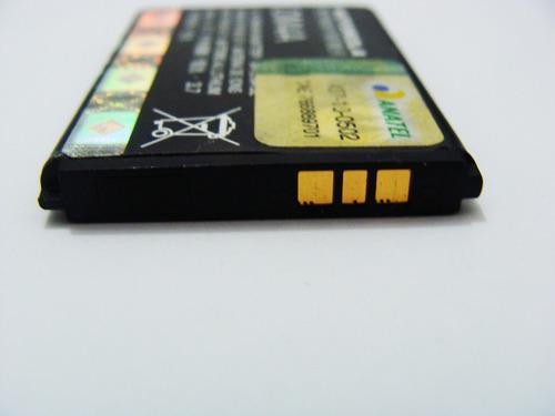 bateria motorola om4a ex210 ex109 wx295 w210 ex108 original