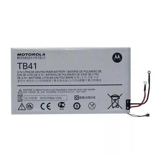 bateria motorola tb41 tablet xoom me mz607 mz608 envio já