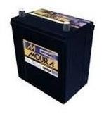 bateria moura 12x40 honda fit city cambio a domicilio a caba