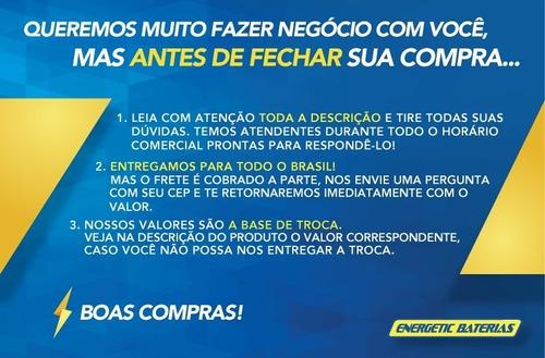 bateria moura 70amperes - promoção!!