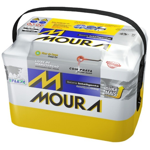 bateria moura 75ah)
