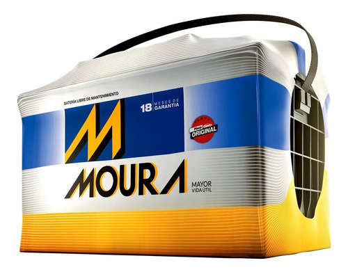 batería moura m18fd 12x50 a/h suzuki fun