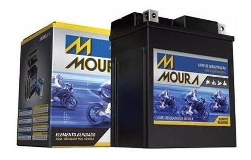 bateria moura ma12 ei (ytx 14-bs) bmw f 650gs f 800gs f