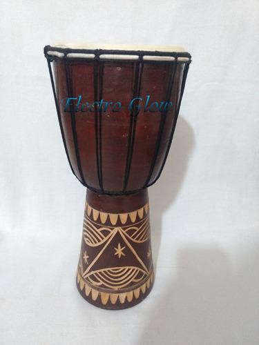batería musical djembe