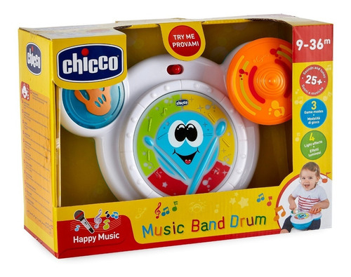 batería musical infantil electrónica music band drum