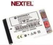 bateria nextel original usada funcionando snn5705a i265