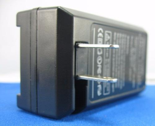batería nikon cargador