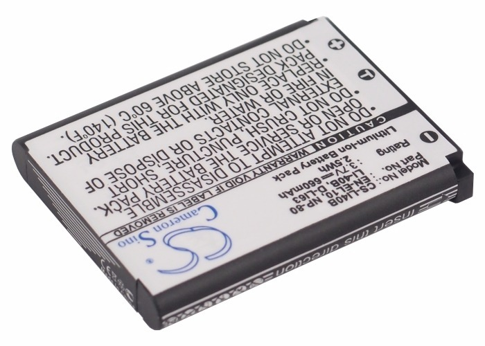 Bateria para Tevion li-40b li-42b SZ 7