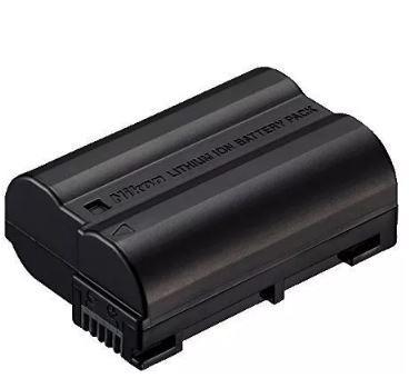bateria nikon original 120 soles d7000 d7100 d7200d800 d600