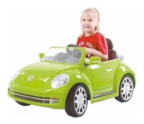 bateria niños auto