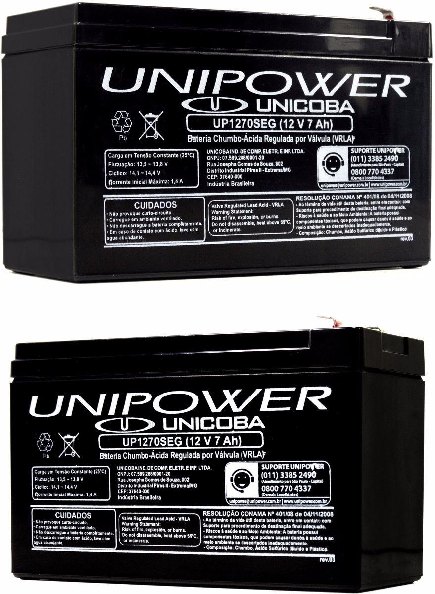 Circuito Ups 12v : Bateria no break apc back ups es va v ah r em
