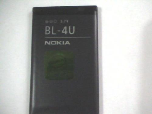 Bateria Nokia Bl-4u - R$ 9,99 em Mercado Livre