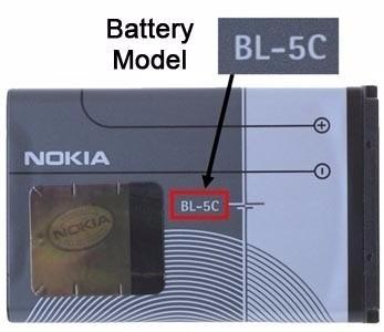bateria nokia bl-5c bl5c asha 101 1208 2730c x2-01 n72 c1 c2