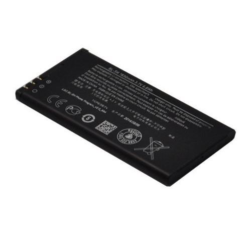 15cad209d65 Bateria Nokia Bl-5h Lumia 630 635 638 1830mah Original - R$ 43,90 em  Mercado Livre