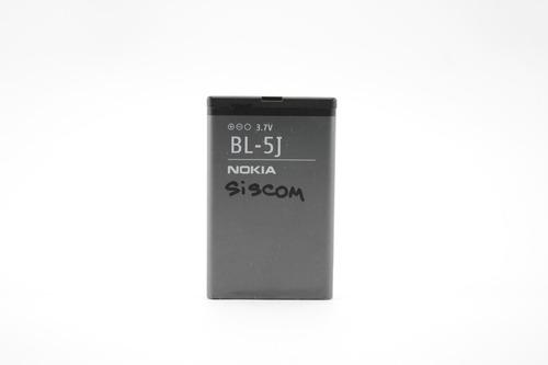 bateria nokia bl-5j c3 / 5800 / asha 302 y otros - original