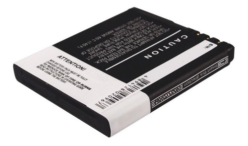 bateria nokia bl-6f n78 n79 n89 n93 n95 n96 e65 blu cubo