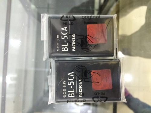 batería nokia bl5ca 1686 c1-01 x2-01 somos tienda fisica