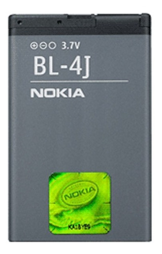 batería nokia lumia 620 c6 c6-00  bl 4j
