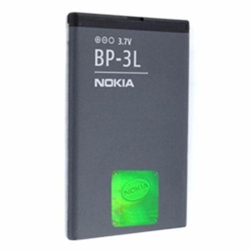 batería nokia lumia 710 lumia 610 510 asha 303 603 bp 3l