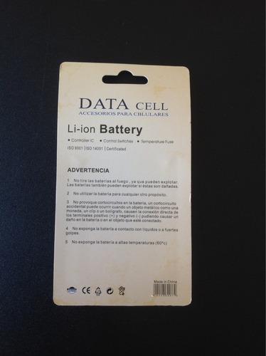 batería nokia lumia bl-5j c3 620 520 5800 x6 5230 gtía 6 mes