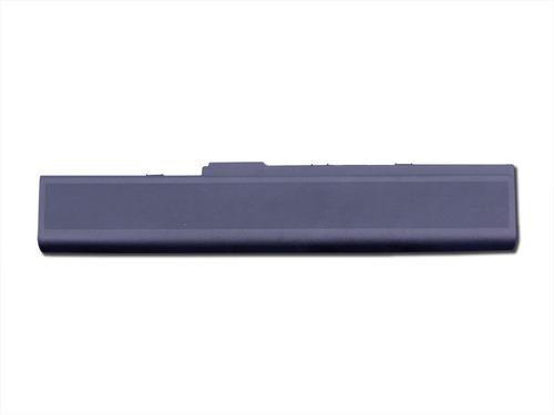 bateria notebook - asus k42f - preta