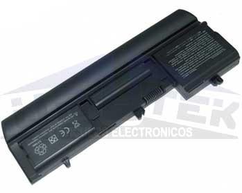 bateria notebook dell d410 11.1v capacidad 4400mah