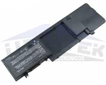 bateria notebook dell d430 11.1v capacidad 3600mah