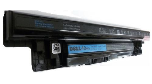 bateria notebook dell xcmrd 3421 n121 original 3521 40wh