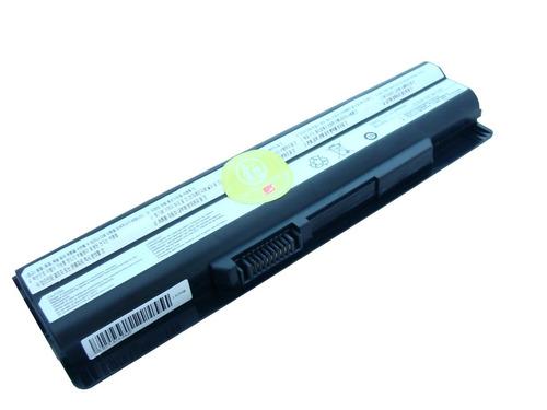 batería notebook msi fr600 fx700 ge620 series.. bty-s14