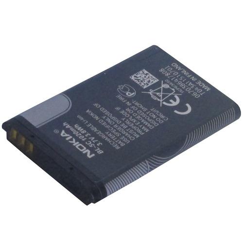 bateria nova 100% original nokia c2-03,c2-05,c2-06,e50,n70