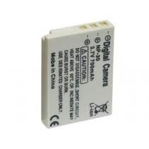 bateria np-30 para fuji original eforce
