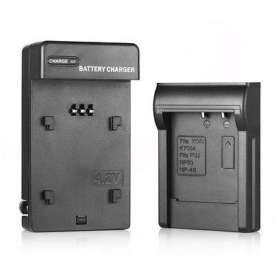 Recambio batería para Fujifilm finepix f100fd finepix f200exr finepix f300exr