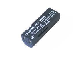 bateria np-700 para konica minolta original de e-force