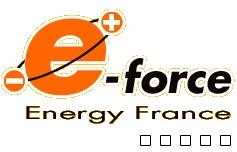 bateria np-90 para casio original de e-force