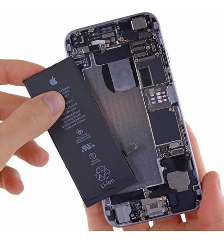 bateria nueva iphone 6 6s 6 plus 6s plus san borja