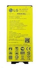 bateria nueva  lg g5 2800mah se h840 h820 h850 h830