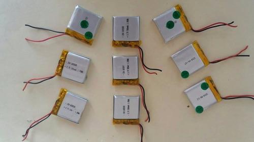 bateria o pila para gps, tracker, utofos